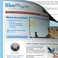 BluePhone Development Services