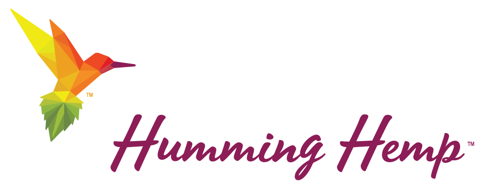 Humming Hemp Logo